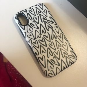 iPhone X Casely case